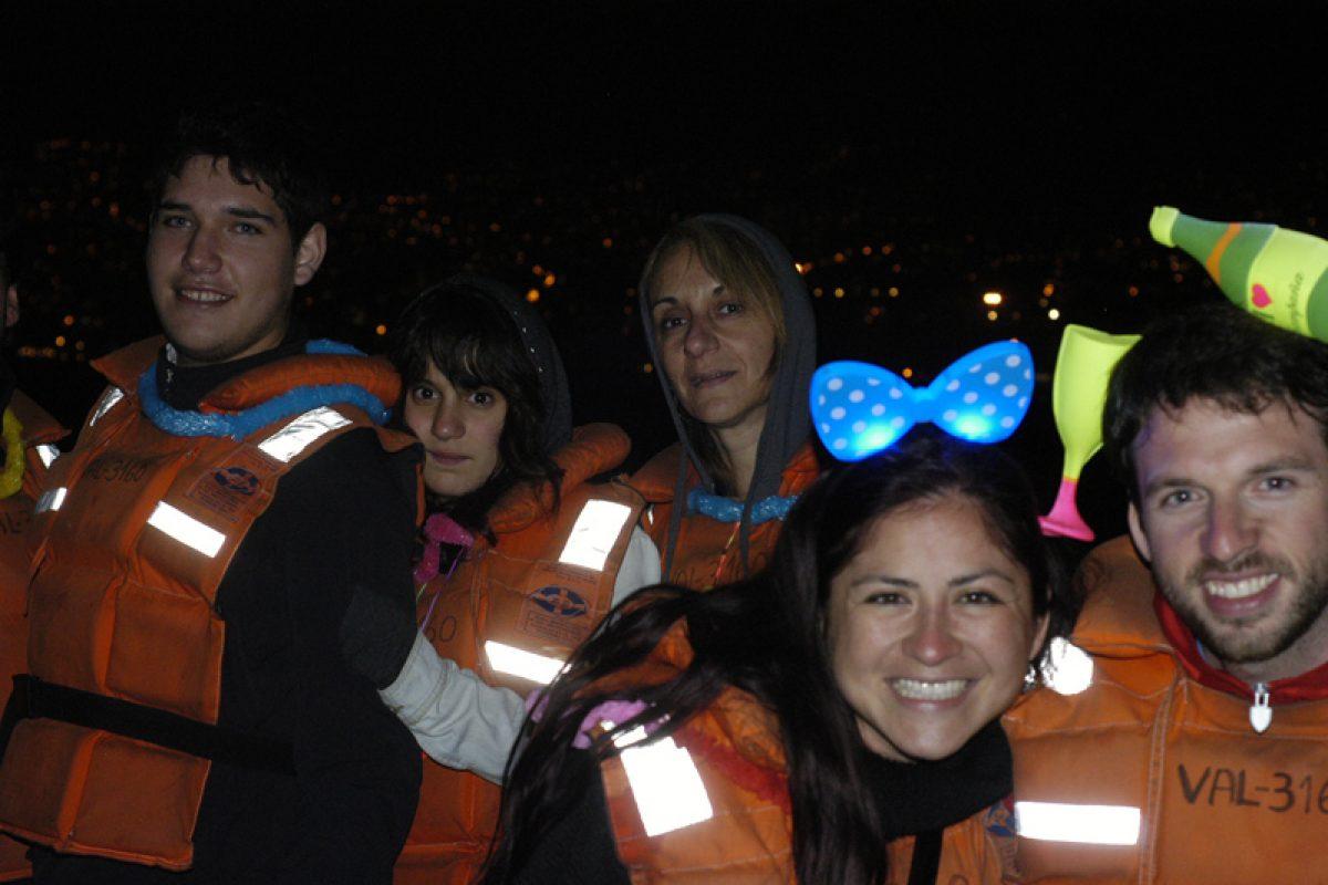 Fiestas y Eventos en Barcos